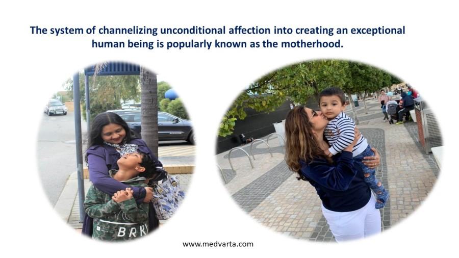 What is motherhood?